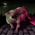Gelatinous-Pig-Demon