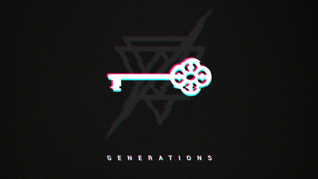 Ascendency - Generations